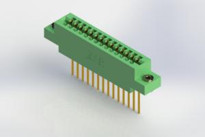 317-014-542-603 - Card Edge Connector