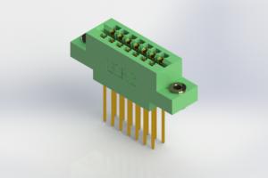 317-014-542-803 - Card Edge Connector
