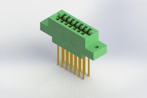 317-014-543-802 - Card Edge Connector