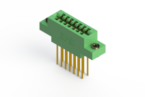 317-014-543-803 - Card Edge Connector