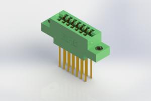 317-014-543-808 - Card Edge Connector