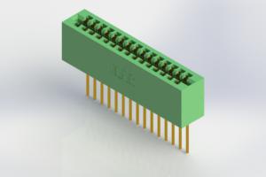 317-015-541-601 - Card Edge Connector