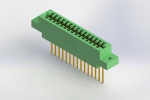317-015-541-602 - Card Edge Connector