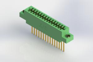 317-015-541-603 - Card Edge Connector