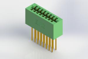 317-016-540-801 - Card Edge Connector
