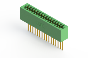 317-016-541-601 - Card Edge Connector