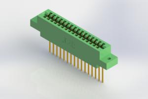 317-016-541-602 - Card Edge Connector