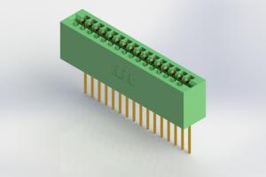 317-016-542-601 - Card Edge Connector