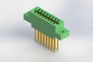 317-016-542-802 - Card Edge Connector