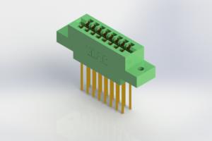317-016-543-802 - Card Edge Connector