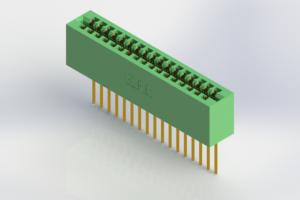317-017-541-601 - Card Edge Connector