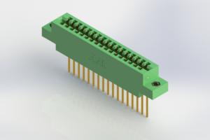 317-017-541-607 - Card Edge Connector