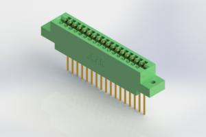 317-017-542-602 - Card Edge Connector