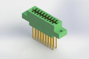 317-018-540-804 - Card Edge Connector