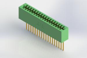 317-018-541-601 - Card Edge Connector