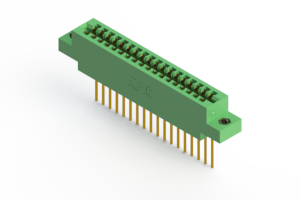 317-018-541-607 - Card Edge Connector