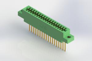 317-018-541-608 - Card Edge Connector