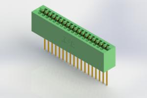 317-018-542-601 - Card Edge Connector