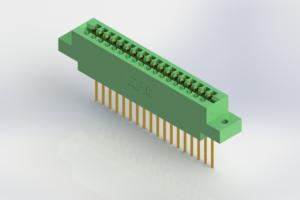 317-018-542-602 - Card Edge Connector