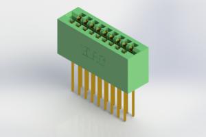 317-018-542-801 - Card Edge Connector