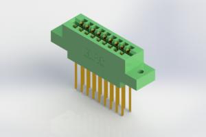 317-018-542-802 - Card Edge Connector
