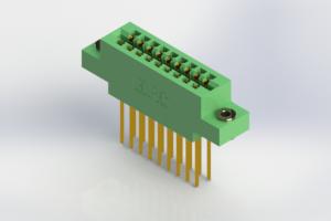 317-018-542-803 - Card Edge Connector