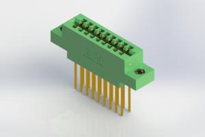 317-018-542-808 - Card Edge Connector