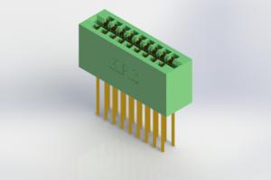 317-018-543-801 - Card Edge Connector