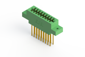 317-018-543-802 - Card Edge Connector