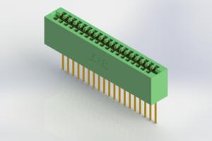 317-019-541-601 - Card Edge Connector