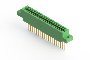 317-019-541-604 - Card Edge Connector