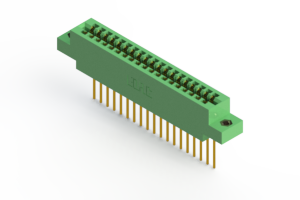 317-019-541-607 - Card Edge Connector