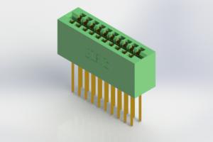 317-020-540-801 - Card Edge Connector