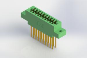 317-020-540-804 - Card Edge Connector