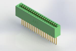 317-020-542-601 - Card Edge Connector