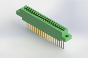 317-020-542-607 - Card Edge Connector