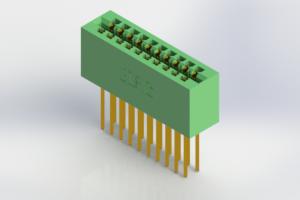 317-020-542-801 - Card Edge Connector
