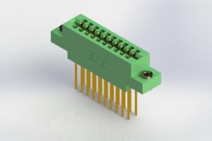 317-020-542-803 - Card Edge Connector
