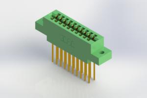 317-020-542-804 - Card Edge Connector