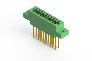 317-020-543-802 - Card Edge Connector