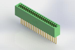 317-021-541-601 - Card Edge Connector