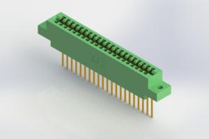 317-021-541-604 - Card Edge Connector