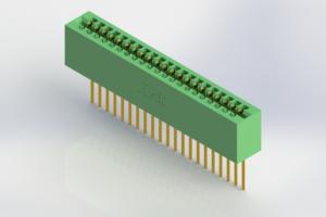 317-021-542-601 - Card Edge Connector