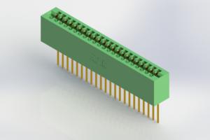 317-022-542-601 - Card Edge Connector
