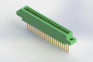 317-022-542-607 - Card Edge Connector