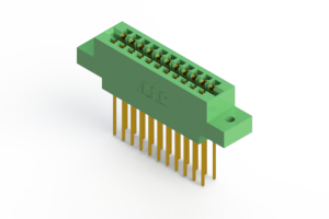 317-022-542-802 - Card Edge Connector