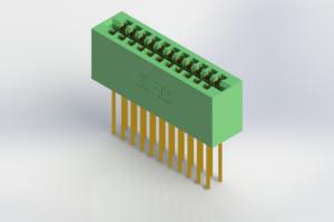317-022-543-801 - Card Edge Connector