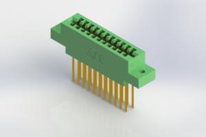 317-022-543-802 - Card Edge Connector