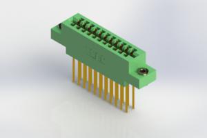 317-022-543-803 - Card Edge Connector