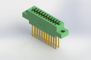 317-022-543-808 - Card Edge Connector